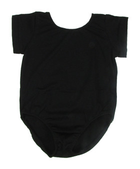 Black Doll Leotard