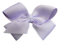 Lavender Girl Boutique Bows