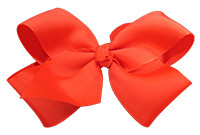 Red Girl Boutique Bows