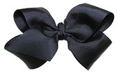 Black Girl Boutique Bows