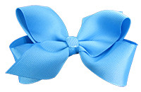 Turquoise Girl Boutique Bows
