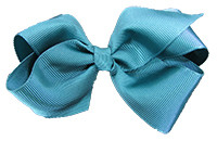 Teal Girl Boutique Bows