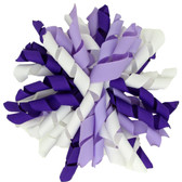Purple Korker Bows