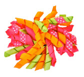 Hot Colors Korker Bows
