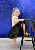 Black Ballet Dance Tutu Skirts For Girls Wholesale