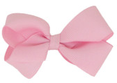 Light Pink Baby Boutique Bows