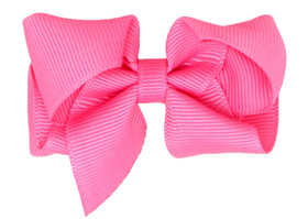 Hot Pink Baby Boutique Bows