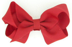 Red Baby Boutique Bows
