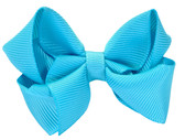 Turquoise Baby Boutique Bows