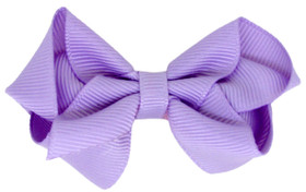 Lavender Baby Boutique Bows
