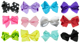 Assorted Baby Boutique Bows