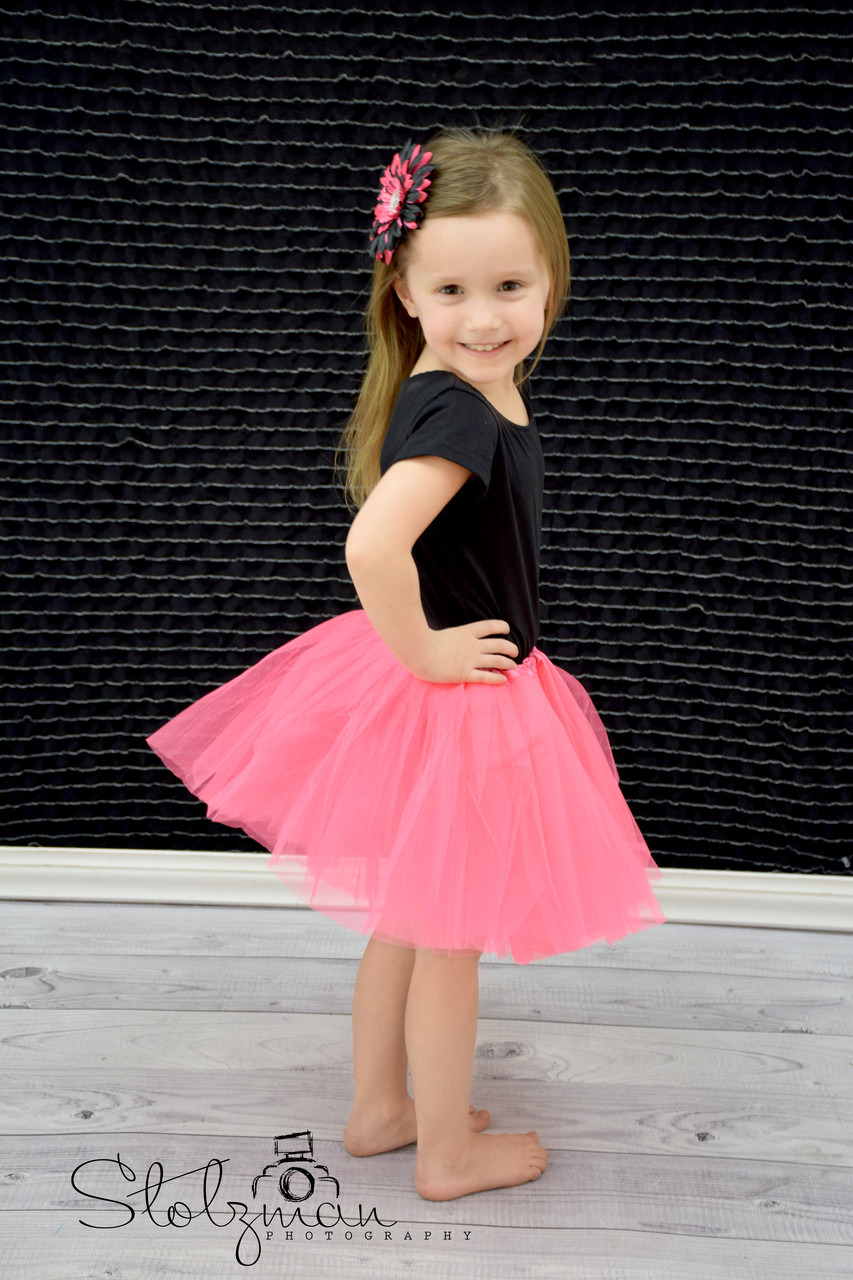 82a7ba5b1 Baby Tutus Cheap Wholesale | hot pink Ballet Tutu Skirts for Girls ...