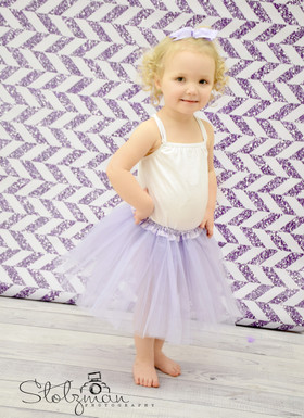 Lavender Ballet Tutu Dance Skirts Wholesale