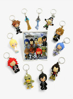 Monogram Blind Bag- Kingdom Hearts Series 3