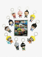 Monogram Blind Bag- Naruto Shippuden Series 1
