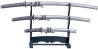 3 Piece Sword Set - JBL-W4