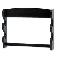 WS-2WH Sword Stand 2-Tiers Wall Mount Sword Stand