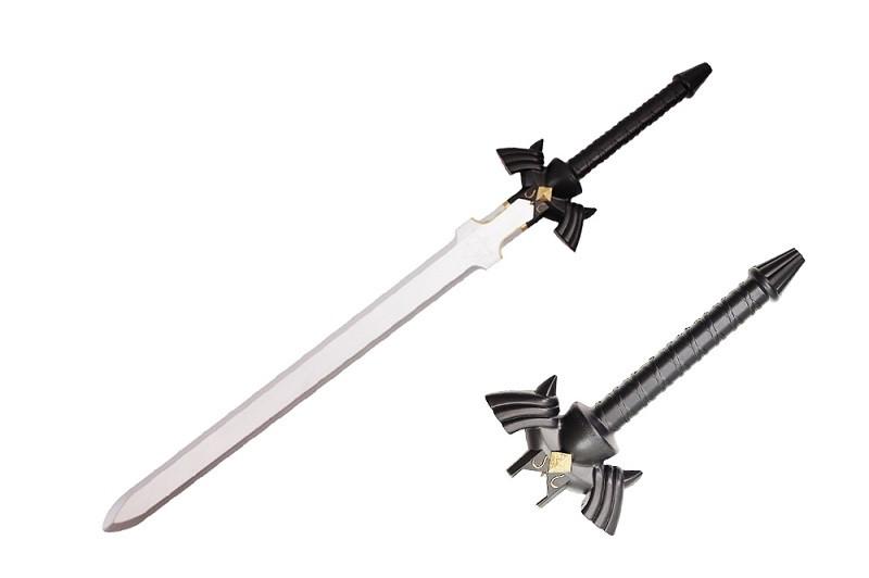 Legend of Zelda - Dark Link's Master Sword (Foam)