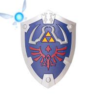 Legend of Zelda - Blue Hylian Shield (Foam)