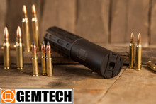 Gemtech ONE Suppressor