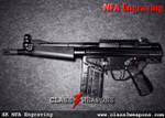 NFA Engraving Text HK Receiver Services