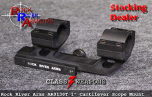 """AR0130T Rock River Arms Cantilever 1"""" Scope Mount"""