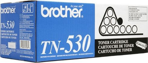 Brother TN-430 TN430 Toner Cartridge GENUINE NEW