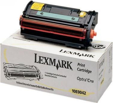 LEXMARK Printer Optra C710 Update