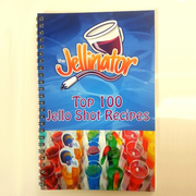 Jello Shots Recipe Book
