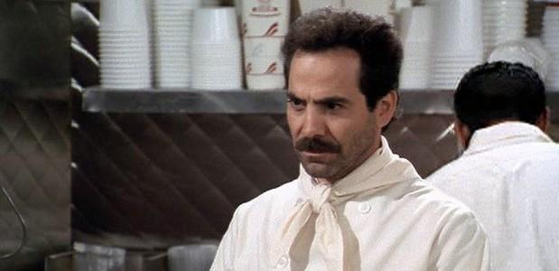VISUAL: Seinfeld Gang Friends Trivia Category | Seinfeld