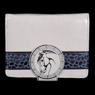 Wild Horses - Small Zipper Wallet