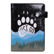 Just Go - Passport Wallet