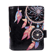 Dreamcatcher - Small Zipper Wallet