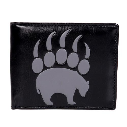 Bear Paw - Mens Wallet