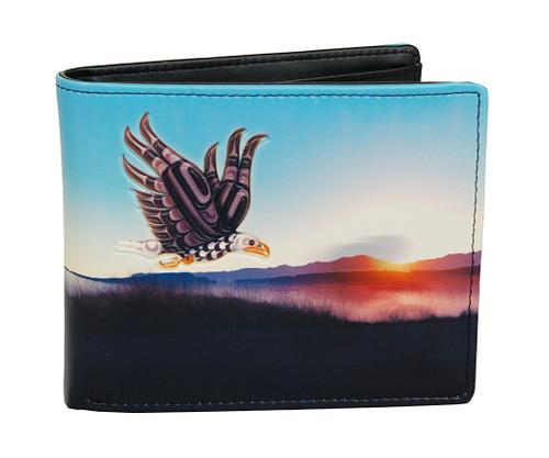 Flight - Mens Wallet