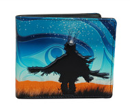 Eagle Down Dancer - Mens Wallet