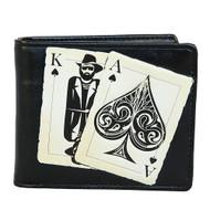 Royal Flush - Men's Wallet