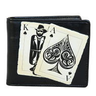 Royal Flush - Men's Wallet