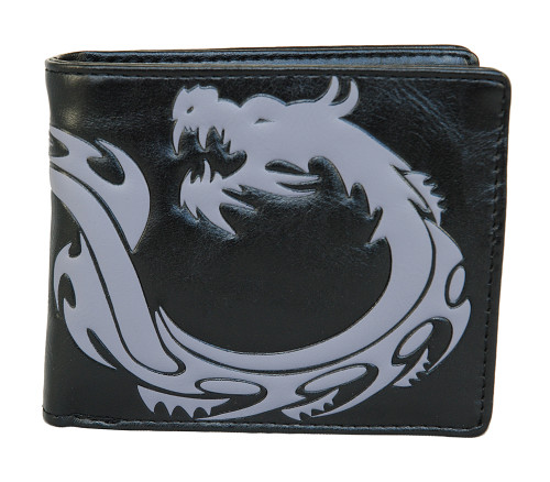 Dragon - Guys Wallet
