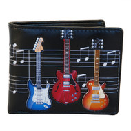 Electric Guitars - Guys Wallet
