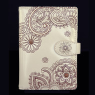 Henna - Passport Wallet