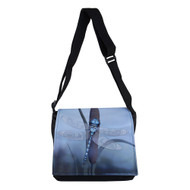 Spring Dragonfly - Crossbody Bag