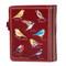 Book of Birds - Small Zipper Wallet
