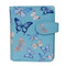 Butterflies in Flight - Small Zipper Wallet