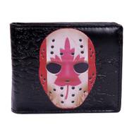 Vintage Goalie Masks - Mens Wallet
