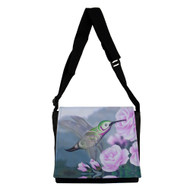 Summer's Dance of the Hummingbird - Crossbody Bag