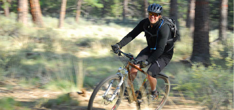 """Keep Sweat From Eyes and Glasses.  Check out our helmet liners.  """"Best sweat management product I've tried""""  BikeRumor.com"""