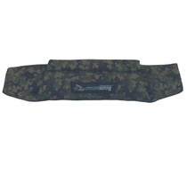 Now our Hard Hat Sweatband come in Camo.  Don't ever let them see you sweat!