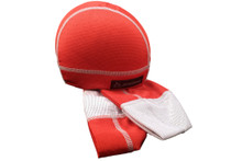 Ultra Absorbent SweatHawg Skullcaps Firecracker Red