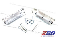 CNC Alloy Footpegs (Big Bar)